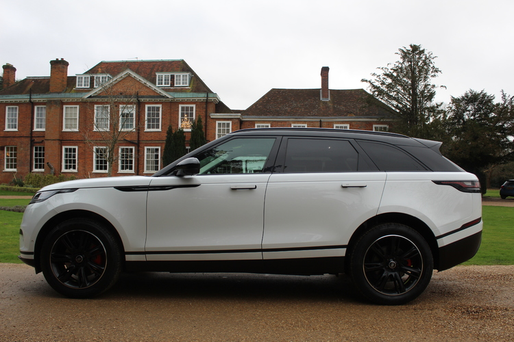 2018 Land Rover RR Velar HSE NOW SOLD