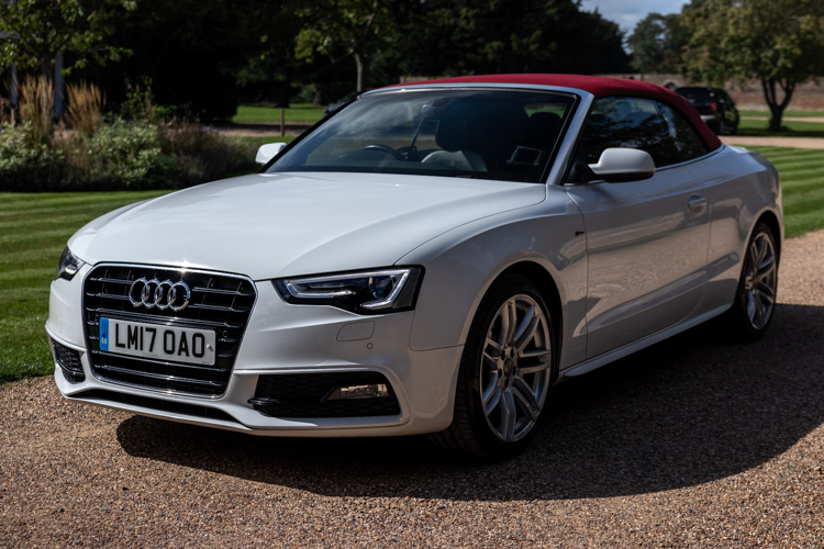 2017 Audi A5 TFSI S LINE NOW SOLD